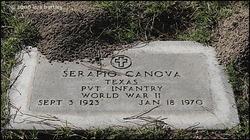 Serapto Canova