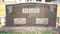 (Ulyssus) Grant Fields