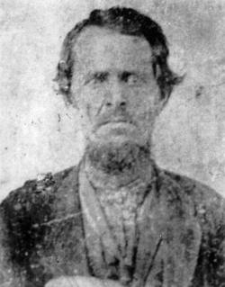 James William McKinney