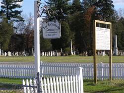New Hackensack Cemetery