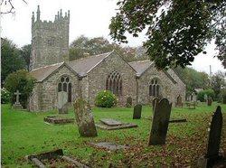 Gwinear, St Winnear Churchyard