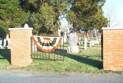 Christ Lutheran Stone Church Cemetery
