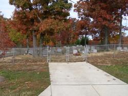 First Mount Zion Baptist Church Cemetery