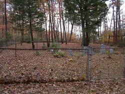 Minnieville Cemetery