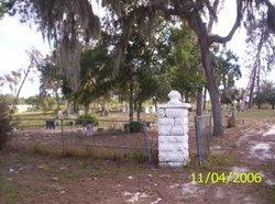 Lake Como-Pomona Park Cemetery