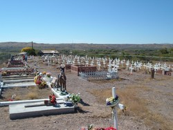 Virden Catholic Cemetery