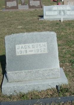 P. J. Jack Bush, Jr
