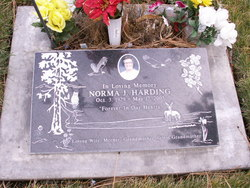 Norma Jean Harding