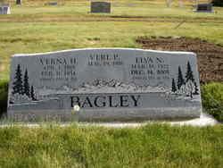 Elva <i>Nielsen</i> Bagley
