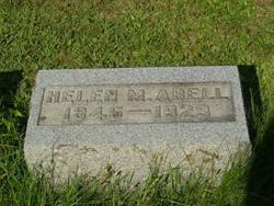 Helen M. <i>Tarbox</i> Abell