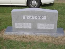 Lawrence B. Brannon