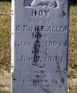 Roy Allen