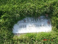 Albert J. Keeler