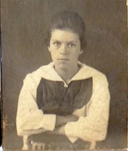 Ethel Elizabeth <i>Sizemore</i> Aderhold