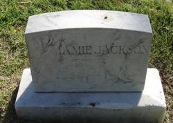 Mamie Jackson True