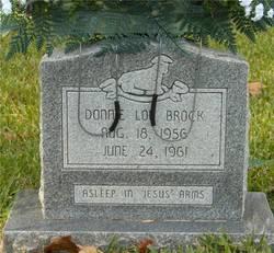 Donnie Lou Brock