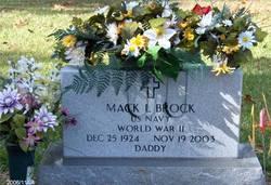 Mack L Brock