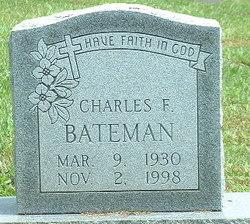 Charles F. Bateman