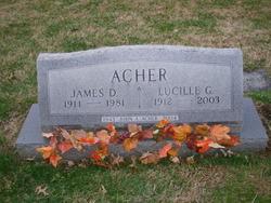 John Alvin Acher