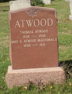 Thomas Atwood