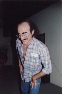 Gregory Alan Raye, Sr