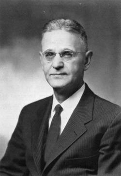 Howard B. Andervont