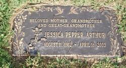Jessica Pepper
