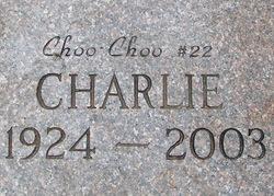 Charlie Choo-Choo Justice