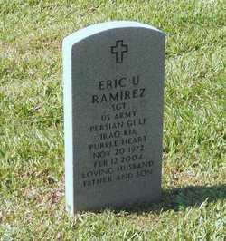 Eric U. Ramirez