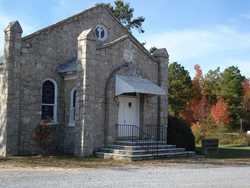 Yorkville Methodist Church Cemetery
