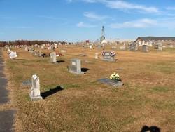 John Lay Cemetery
