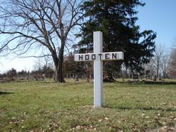 Hooten Cemetery