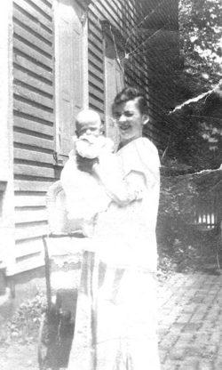 Hilda Louisa <i>Brunst</i> Gerhart