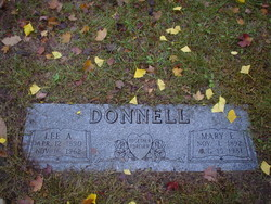 Mary Ella <i>Foster</i> Donnell