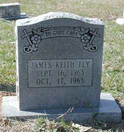 James Keith Fly