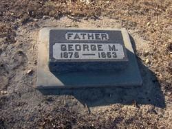 George Marion Lowe