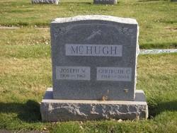 Joseph W. McHugh