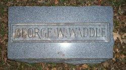 George Washington Waddle