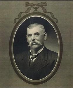 Isaac Morgan Forbes