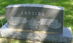 James B Lansing