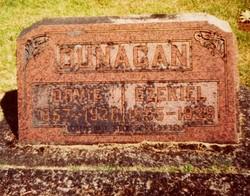 Ezekiel J Dunagan