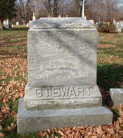 Mary E <i>Lozo</i> Stewart