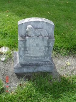 William Billie Douglas Dunlap