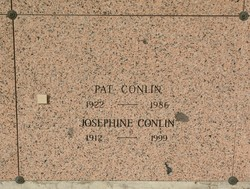 Patrick G. Conlin