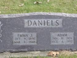 Adam Add Daniels