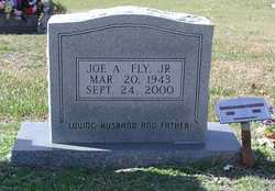 Joe Asbury Fly, Jr