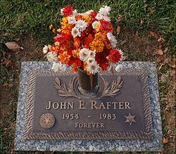 John Rafter