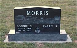 Donnie S. Morris