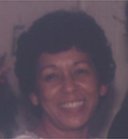 Connie <i>Rivera</i> Diaz