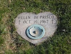 Helen De Prisco